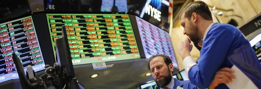 le trading en ligne