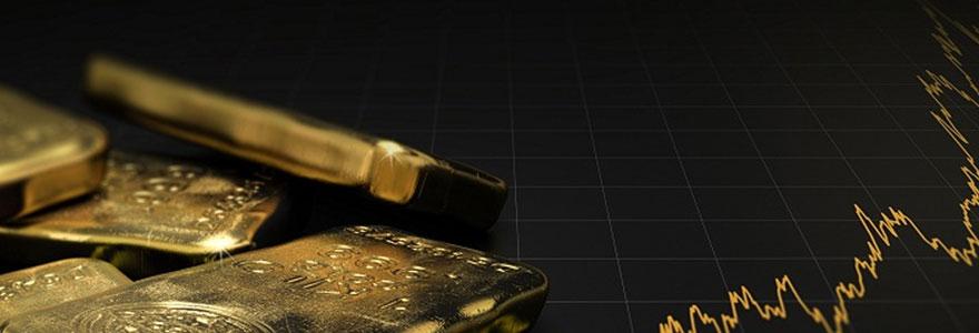 cours de l'or en euros