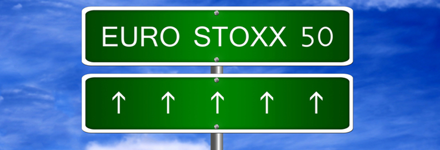 l'indice boursier euro stoxx 50